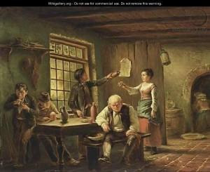 Lebret_A-Tavern-Interior