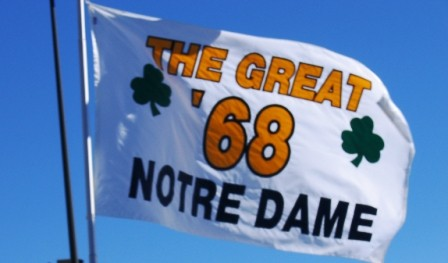 ND Class of 1968