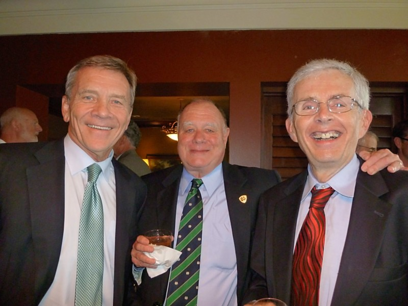 Bill Gormley Tom McKeanna and Tom Condon June 17, 2011