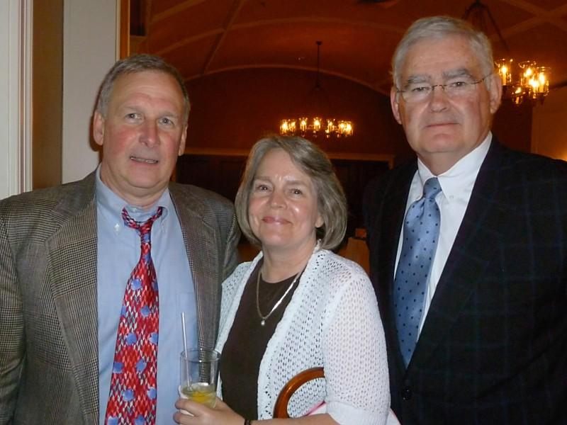 Mischs and Mike Heaton June 17, 2011